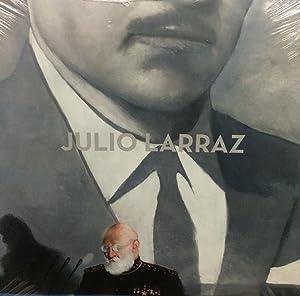 Julio Larraz (Sealed): Julio Larraz