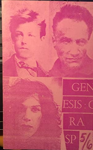 Genesis: Grasp 5/6: Meyers, Richard (Richard