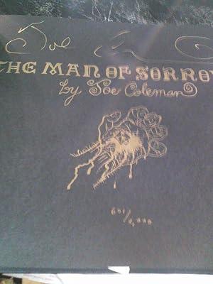 THE MAN OF SORROWS (Signed): Coleman, Joe