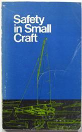 Safety in Small Craft: Scanlan, Mike