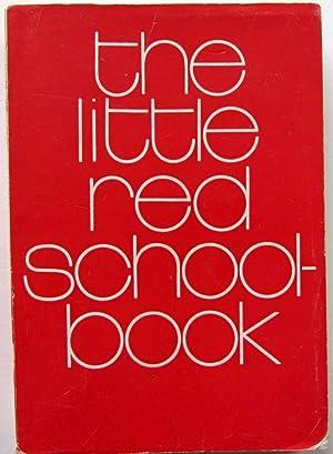 The Little Red School Book: Hansen, Soren; Jensen,