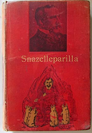 Snazelleparilla Decanted By G S Edwards