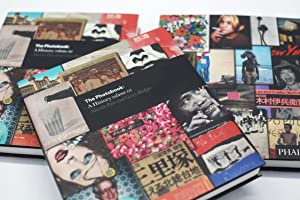 THE PHOTOBOOK: A HISTORY volume III (rare: Martin Parr and