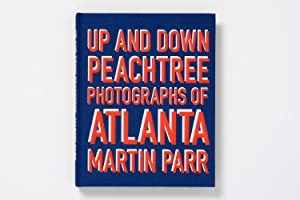 Up and down Peachtree (rare signed copy)
