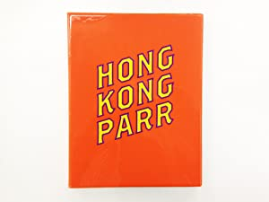 Hong Kong Parr (rare signed copy)