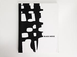 Black Noise (rare signed copy): Keld Helmer-Petersen