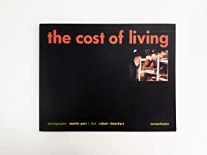 The Cost of Living (rare signed copy)