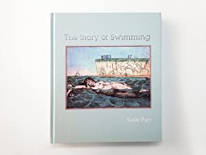 The Story of Swimming (rare signed copy)