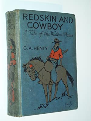 Image result for redskin and cowboy henty