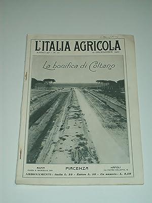 L'Italia Agricola: Anno 59, Num. 12. 15