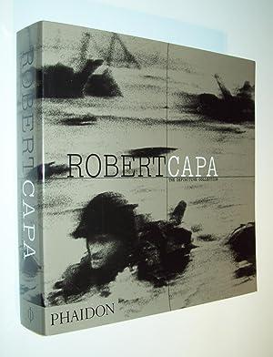 Robert Capa: The Definitive Collection: Richard Whelan
