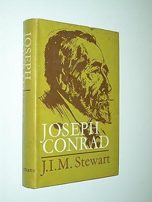 Joseph Conrad: J.I.M. Stewart