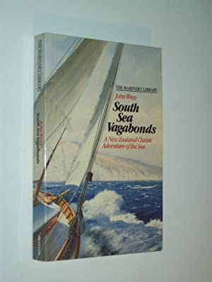 South Sea Vagabonds (The Mariner's Library): John Wray