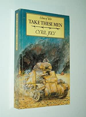 Take These Men (Echoes of War): Cyril Joly