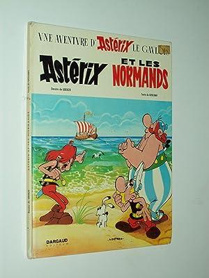 Astérix et Les Normands: Text by Goscinny;