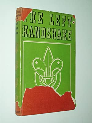 The Left Handshake: The Boy Scout Movement: Hilary St. George