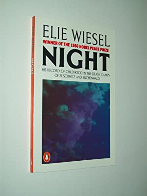 elie wiesel physical emotional change Dynamic character in night elie evidence of change (what happens) cause of change (how it happened) emotional doesn'tcry/showemotion desensitizedand.