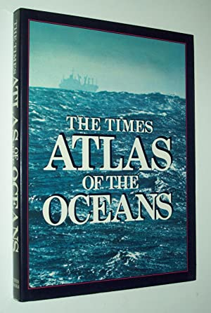 The Times Atlas Of The Oceans