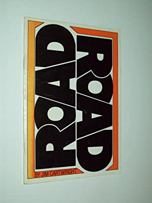 Road (The Royal Court Writers series): Jim Cartwright