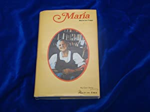 Maria: Maria Von Trapp