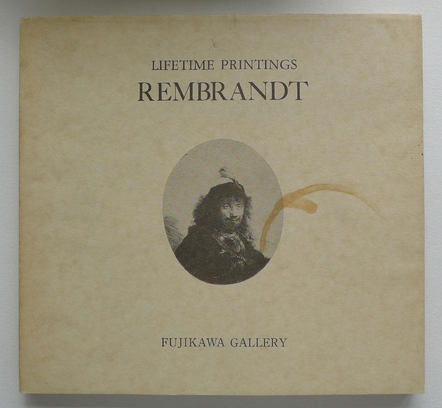 lifetime printings rembrandt