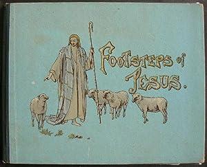 Footsteps of Jesus: PRICE, ERNEST C.