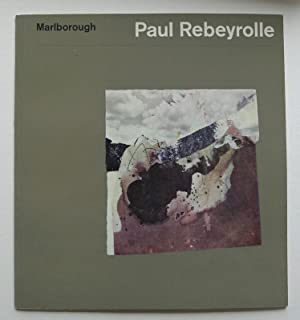 Paul Rebeyrolle. Marlborough-Gerson Gallery Inc, New York: REBEYROLLE, PAUL.