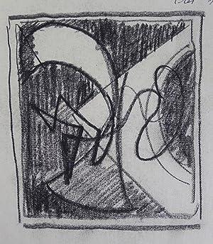 Domela. Six Reproductions en Couleurs d'Apres Quelques Oeuvres Recentes: Preface de Vassilly ...