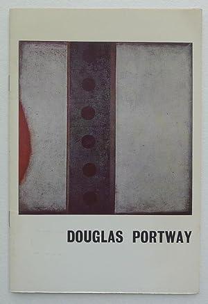 Douglas Portway. Marjorie Parr Gallery, London 5th-28th: PORTWAY, DOUGLAS.