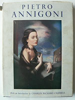 Pietro Annigoni. With an Introduction by Charles: ANNIGONI, PIETRO.