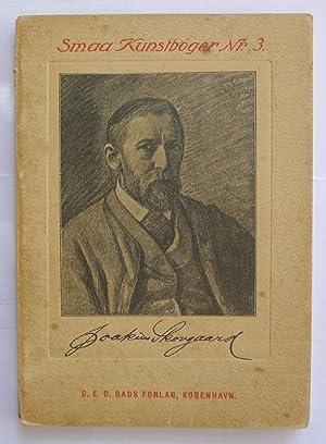 Joakim Skovgaard. SMAA Kunstbøger Nr.3.: SKOVGAARD, JOAKIM.