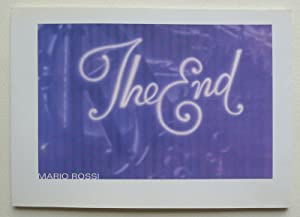 Mario Rossi, The End. Ralph Rugoff, Cinematic: ROSSI, MARIO. RUGOFF,