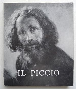 Giovanni Carnovali Detto Il Piccio 1804-1873 nella: CARNOVALI, GIOVANNI. VALSECCHI,