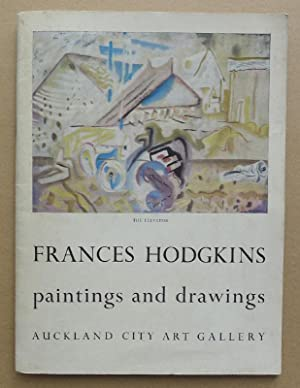 The paintings and drawings by Frances Hodgkins. Auckland Cit Art Gallery 1959.
