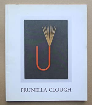 Prunella Clough. Unseen Reliefs, Drawings and Prints.: CLOUGH, PRUNELLA.