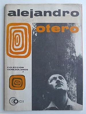 Alejandro Otero. Coleccion Venezolanos 1, Fundación Museo De Bellas Artes, Caracas,: OTERO, ...