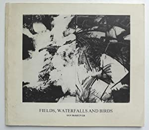 Fields, Waterfalls and Birds. Ian McKeever. Arnolfini: MCKEEVER, IAN.