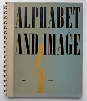 Alphabet and Image 4. April 1947.: ALPHABET AND IMAGE.