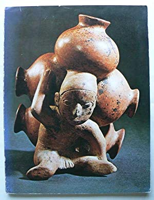 Sculpture of Ancient West Mexico. Nayarit, Jalisco,: PRECOLOMBIAN ART.