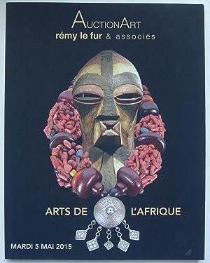 Arts de l'Afrique. Bijoux Ethniques, collection de: AFRICAN ART.
