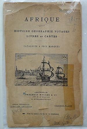 Afrique. Histoire, Géographie Voyages, Livres et Cartes.: AFRICAN ART.