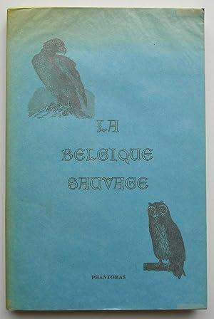 La Belgique Sauvage. Le numéro 100-101 de: REINACH Salomon. Théodore
