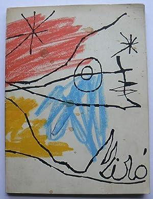 Joan Miro: MIRO, JOAN.