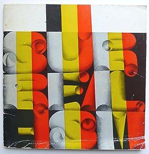The Belgian Contribution to Surrealism. Edinburgh International: SURREALISM.