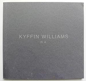 Kyffin Williams. Thackeray Gallerry, London 30 April-23: WILLIAMS, KYFFIN.