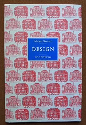 Edward Bawden and Eric Ravilious. Design. The: BAWDEN, EDWARD. RAVILIOUS,