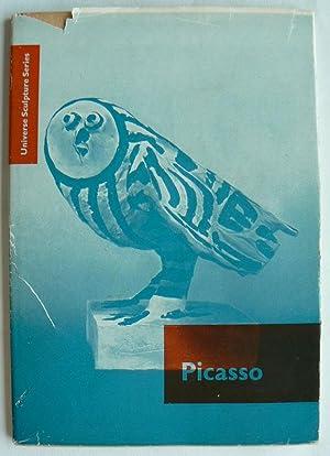Picasso. Universe Sculpture Series.: PENROSE, ROLAND.