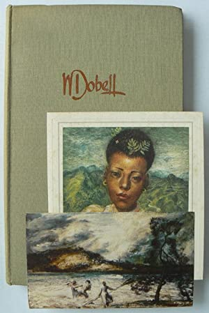 The Art of William Dobell. Edited by Sydney Ure Smith, introduction by Brian Penton. Present day ...