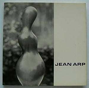 Jean Arp. Sculpture, Reliefs, Works on Paper.: ARP, JEAN.