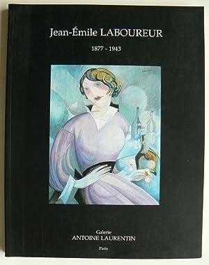 Jean-Émile Laboureur 1877-1943. Juin 2002.: LABOUREUR, JEAN-ÉMILE.
